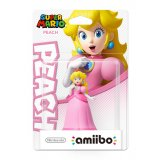 Amiibo - Peach Collection Super Mario