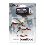 Amiibo - R.O.B (Couleurs Famicom) Super Smash Bros. Collection