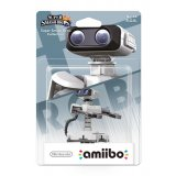 Amiibo - R.O.B. Super Smash Bros. Collection