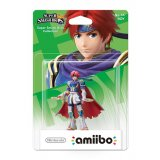 Amiibo - Roy Super Smash Bros.
