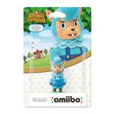 Amiibo - Serge Collection Animal Crossing
