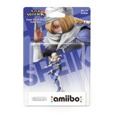 Amiibo - Sheik Super Smash Bros.