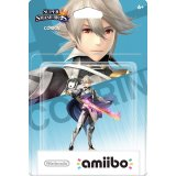 Amiibo - Corrin Super Smash Bros. Collection