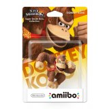 Amiibo - Donkey Kong Super Smash Bros.