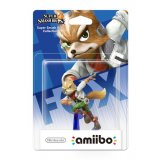 Amiibo - Fox Super Smash Bros.