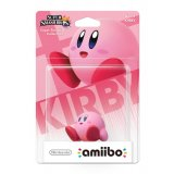 Amiibo - Kirby Super Smash Bros.