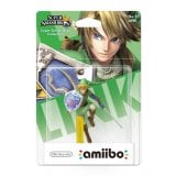 Amiibo - Link Super Smash Bros.