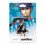 Amiibo - Marth Super Smash Bros.