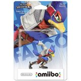 Amiibo - Falco Super Smash Bros. Collection