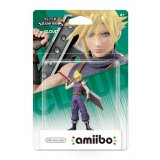 Amiibo - Cloud Super Smash Bros. Collection