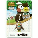 Amiibo - Thibou Collection Animal Crossing