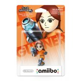 Amiibo - Tireuse Mii Super Smash Bros. Collection