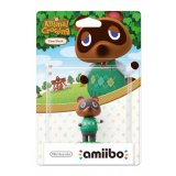 Amiibo - Tom Nook Collection Animal Crossing