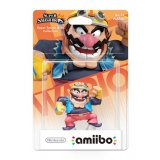 Amiibo - Wario Super Smash Bros. Collection