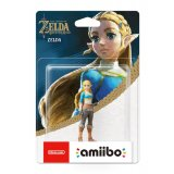 Amiibo - Zelda The Legend of Zelda : Breath of the Wild Collection