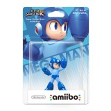 Amiibo - Mega Man Super Smash Bros.