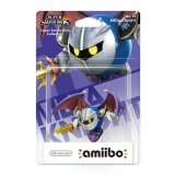 Amiibo - Meta Knight Super Smash Bros.