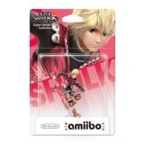 Amiibo - Shulk Super Smash Bros.