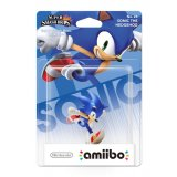 Amiibo - Sonic Super Smash Bros.