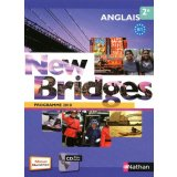 Anglais 2e New Bridges - Programme 2010 B1
