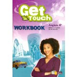 Anglais 4e Get in touch - Workbook