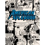 Anthologie American Splendor - Tome 3 - tome 3