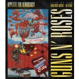APPETITE FOR DEMOCRACY, 3D LIVE AT THE HARD ROCK CASINO, LAS VEGAS
