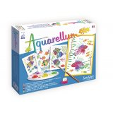 Coffret Aquarellum junior - aquarium