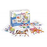 Coffret Aquarellum junior - cirque