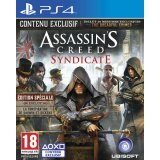 Assassin's Creed Syndicate - Edition Spéciale