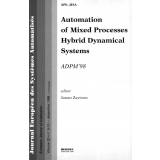 Automation of mixed processes hybrid dynamical systems (JESA Vol. 32 n°9-10)