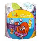 Babystamp - animaux familiers