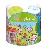Baby stamp ferme