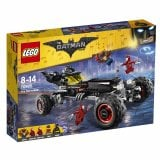La Batmobile - LEGO® Batman Movie - 70905
