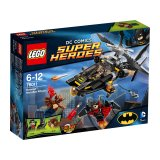 Batman : l' attaque de Man-Bat - Lego - 76011