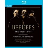 BEE GEES/ONE NIGHT ONLY
