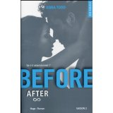 Before Tome 2 - After
