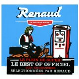 Coffret - Best Of 3 CD - Renaud
