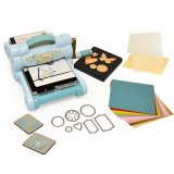 Big Shot Starter Kit - Sizzix
