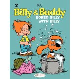 Billy & Buddy - Volume 2 - Bored Silly With Billy