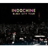 BLACK CITY TOUR - CD