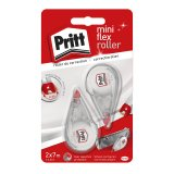 2 mini roller de correction Pritt 4.2 mm x 6.0 m