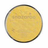 Maquillage Snazaroo - Or - 18 ml