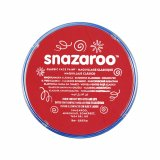 Maquillage Snazaroo - Rouge - 18 ml