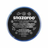 Maquillage Snazaroo  - Noir - 18 ml