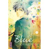 Blue Spring Ride Tome 12