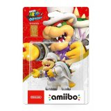 Amiibo - Bowser Super Mario (Serie 3) Collection