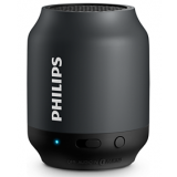 Enceinte Bluetooth BT50B Noir Gris Philips