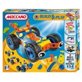 Buggy - Build & play Meccano