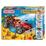 Formule 1 - Build & play Meccano